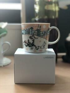 New-2019-Arabia-Moomin-Valley-Park-Japan-Limited-Moomin-Mugcup-mag-mug