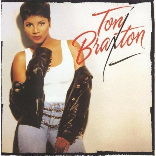 Toni Braxton - Toni Braxton [New CD]