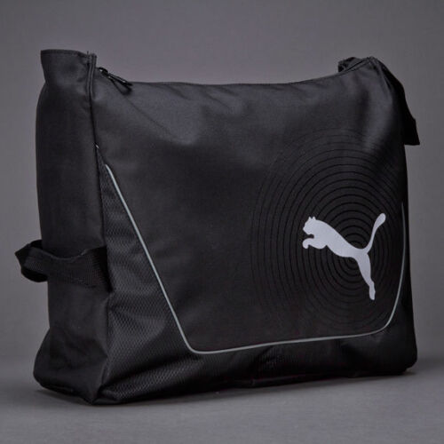 Puma Shoes Bag Evopower ZIp Up Foldable Large size Boot Travel Carry on Bag