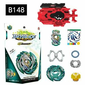 Beyblade-BURST-GT-B-148-Booster-Heaven-Pegasus-10P-Lw-Sen-With-Launcher-Boxed
