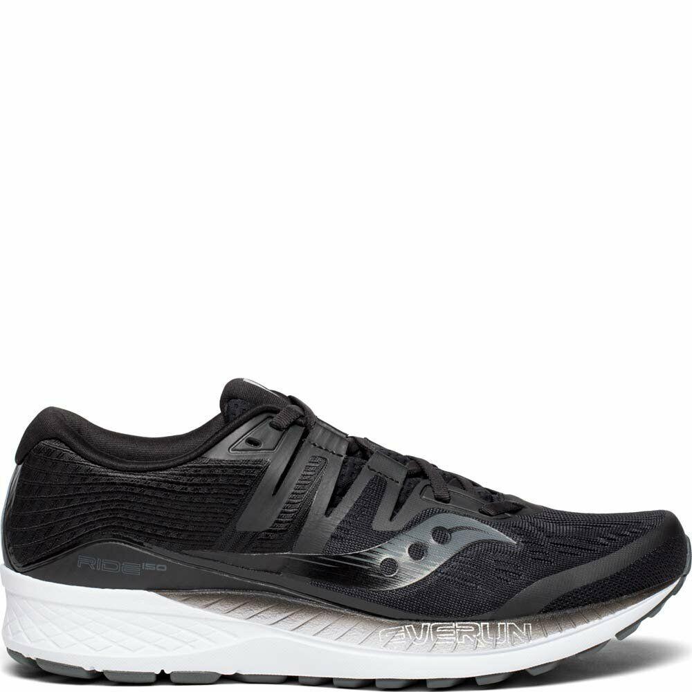 17a5b81e Saucony Para Ride Zapatos, Negro, 10.5 Hombre Iso npylkf9553 ...