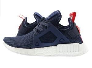 Order Adidas NMD XR1 Black White Mens Adidas NMD Sneakers at