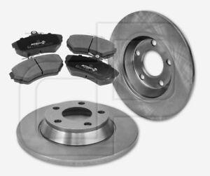 Bremsscheiben-und-Bremsbelaege-AUDI-A4-Avant-B5-ab-Bj-1995-vorne-280-mm-bis-Fgst