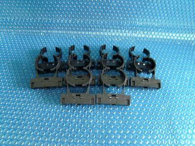 Poolschlauch Rohrschelle 47-51 mm für 50mm Rohr 10 x  Rohrhalter Flexschlauch