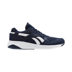 592cdb918fb82 New Mens Reebok ROYAL DASHONIC WHITE CM9548 US 7 - 10 TAKSE NAVY ...