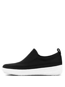 e70838f0e Image is loading NEW-Freeflex-Neoprene-Slip-On-Shoes-Women-Size-