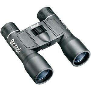 BUSHNELL-131632-PowerView-R-16-x-32mm-FRP-Compact-Binoculars