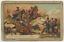 9-858-SAMMELBILD-ZIETENHUSAREN-BEI-MARS-LA-TOUR-PFERDE-ANGRIFF miniatura 1