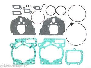 Kit Pochette de Joints Haut-Moteur Tecnium KTM SX125/EXC125  ( 6001011)