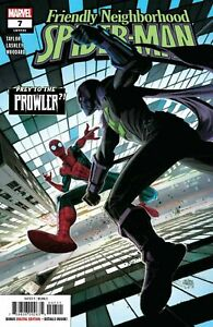 Marvel-Friendly-Neighborhood-Spider-Man-7-MARVEL-COMICS-COVER-A-1ST-PRINT