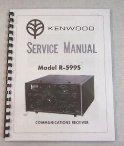 kenwood receiver manuals