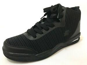 Dream-Seek-Comfort-Breathable-Hi-Top-Walking-Basketball-Boots-for-Men