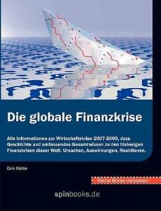 Globale Finanzkrise