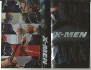 VIDEOCASSETTA-VHS-X-MEN-20TH-CENTURY-FOX-HOME-ENTERTAINMENT-19942SA-2000