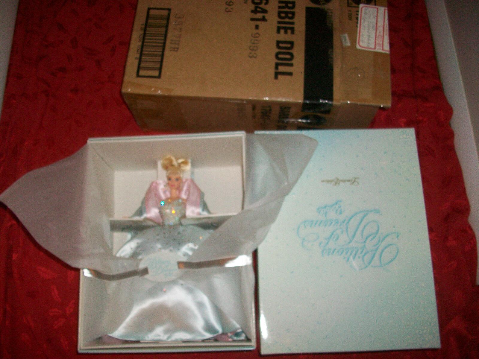 Miles de millones de sueños Barbie 1995 Edición Limitada Con Cargador