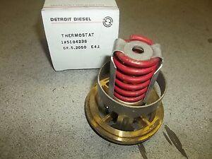 Detroit Diesel Thermostat #5149422
