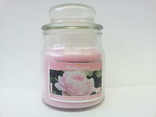 Small 3oz Scented Natural Soy Blend Candle Decorative Classic Glass Jar 85g