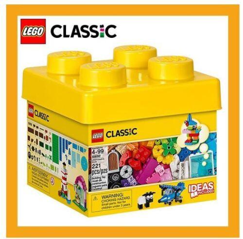 Lego 10692 Creative Classic Bricks Building Blocks Toy Complete Set Hobbies