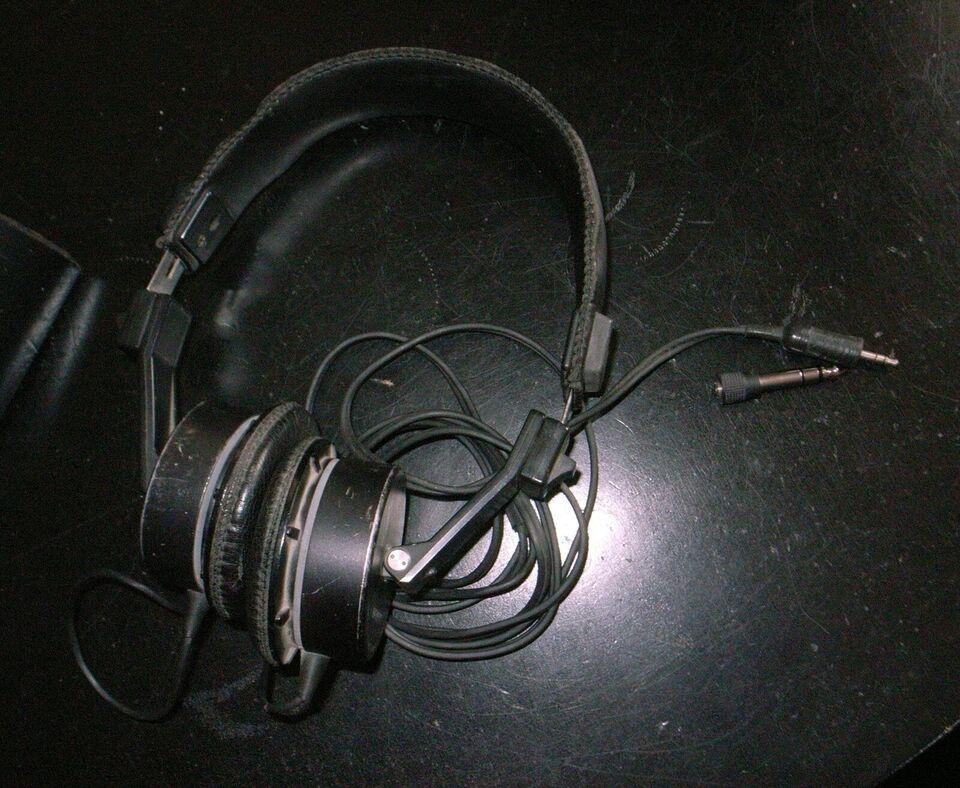 Båndoptager, Sony, WM D6C NEWSMAN