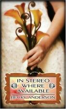 In Stereo Where Available-ExLibrary