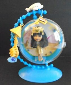 2008 Mattel Egyptian Miniature Barbie Peek A Boo Petites Doll Ebay