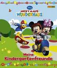 Disney Micky Maus Wunderhaus. Meine Kindergartenfreunde von Walt Disney (2011, unbekannt)