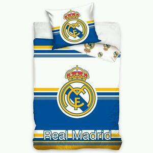 Funda Nordica Real Madrid Cama 90.Detalles De Funda Nordica Real Madrid 160x200 Cama 90 100 Algodon Nordica