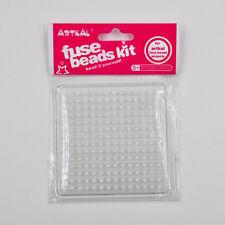Artkal Steckplatte für 5mm Bügelperlen 7,8 x 7,8 cm Quadrat