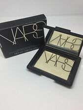 NARS Albatross Highlighting Blush Powder Blusher  NEW Full Size IMPERFECT