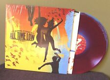 """All Time Low """"So Wrong, It's Right"""" LP OOP /1000 Blink 182 Pierce the Veil"""