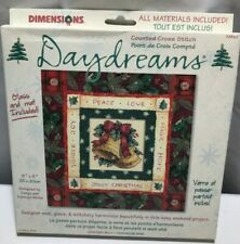 Dimensions Counted Cross Stitch Kit ~ Dog Wanted #70-35316