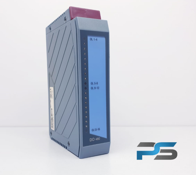 B/&R digital Output Module 3do480.6 for sale online