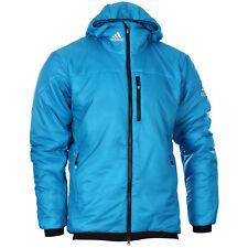 Adidas Primaloft Event Athleten DSV Olympia Winter Jacke M L XL 2XL 3XL Skijacke