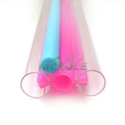 Nicole Small Round Shaped Handmade Silicone Rubber Tube Molds For Soap Making
