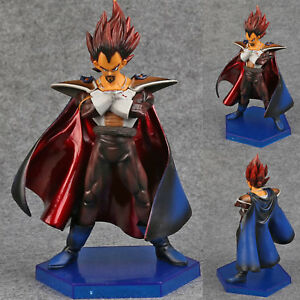Anime-Dragon-Ball-Z-Saiyan-Legend-King-Vegeta-PVC-Manga-Figure-Figurine-Kid-Toys