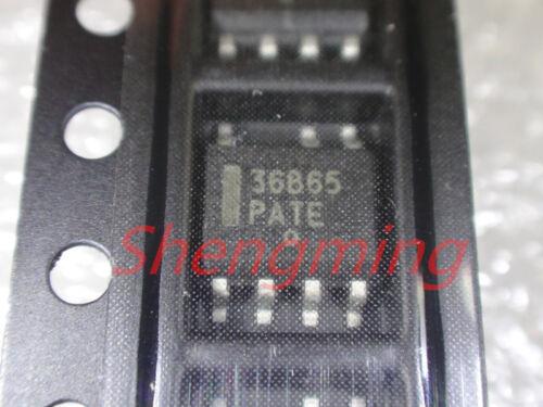 10PCS 36B65 36865 NCP1236BD65R2G SOP-7