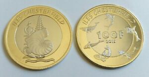 CHESTERFIELD-ISLANDS-FRENCH-TERRITORIES-OF-OCEANIA-100-Francs-2015-PROOF-COIN