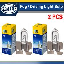 Genuine Hella H3 Bulb 12 Volt 55 Watt Fog Light,Headlight Halogen P22s
