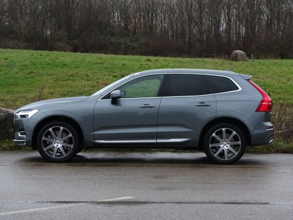 Volvo XC60 2,0 D4 190 Inscription aut. - billede 3