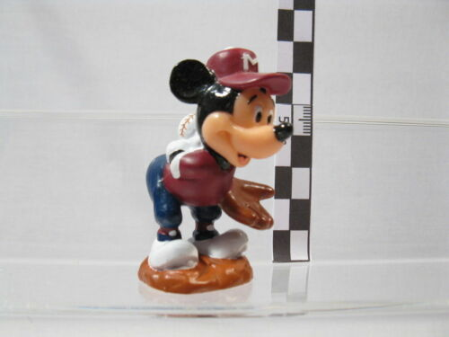 Disney winning team USA Serie Micky Maus Baseball   Disney Park 1998    60119