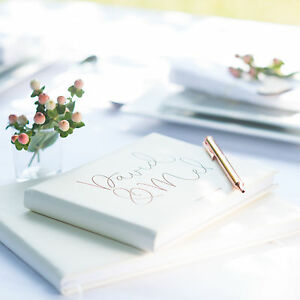 Ivory-Personalised-Leather-Script-Guest-Book-Wedding-Guestbook-OHSO063I-L1B2-3