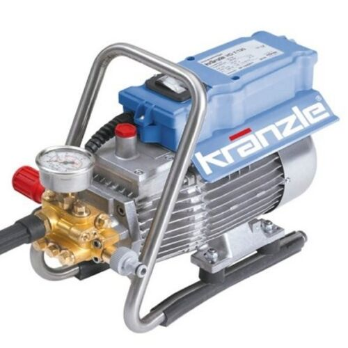 Kranzle 125 Pressure Washer Replacement Rubber Hose 5//10//15//20//25//30 m