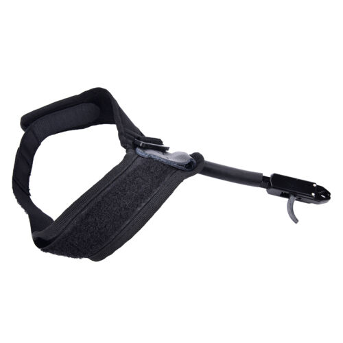 Outdoor Adult Compound Arrow Bow Archery Caliper Release Shooting Trigger ToRSZ8