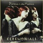 Florence The Machine Ceremonials 2 Vinyl Album Island