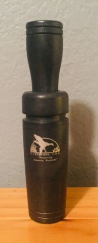 Duck Call Waterfowl USA Hunting Gear Duck Hunting Call Tool Sounds Game Call