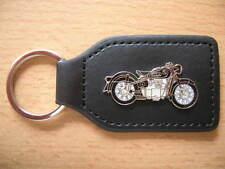 Schlüsselanhänger BMW R 27 / R27 Oldtimer Art. 0585 Motorrad Motorbike Moto