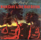 Nick Cave and The Bad Seeds Best of CD 16 Track Lcdmutel4 European Mute 1998