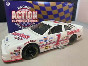 Action Jeff Gordon #1 Baby Ruth 1992 Ford Thunderbird ...