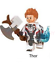 MARVEL-AVENGERS-4-END-GAME-LEGO-MOC-CUSTOM-MINIFIGURES-BRICKS-BLOCKS-STAN-LEE thumbnail 7