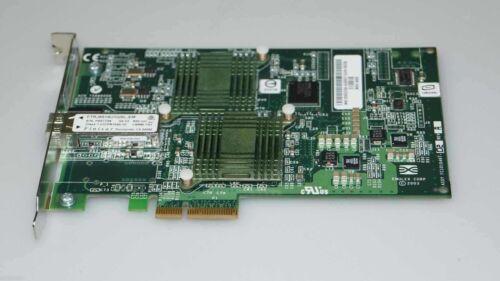 DELL EMULEX 2GB Server HBA Fiber Channel Card PCI-e LP1050EX-E RJ815 X6339